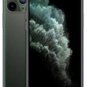 Apple Smartphone iPhone 11 Pro grün 64 GB