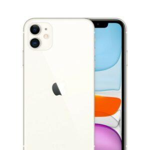 Apple iPhone 11 64 GB weiß ohne Netzteil und EarPods