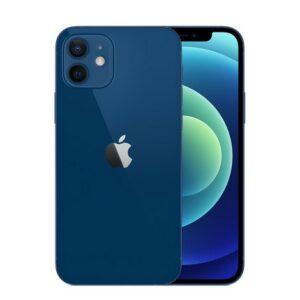 Apple iPhone 12 64 GB blau