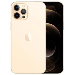 Apple iPhone 12 Pro Max gold 256 GB