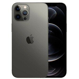 Apple iPhone 12 Pro Max graphit 256 GB