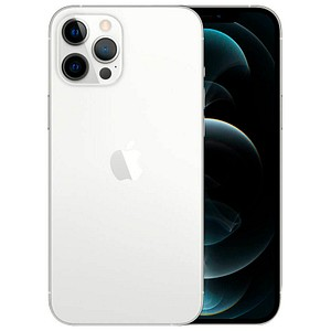 Apple iPhone 12 Pro Max silber 128 GB