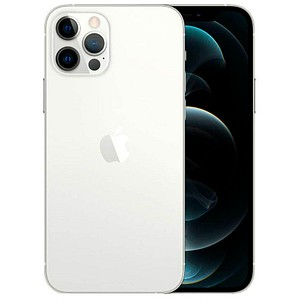 Apple iPhone 12 Pro Max silber 256 GB