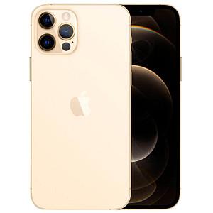 Apple iPhone 12 Pro gold 256 GB