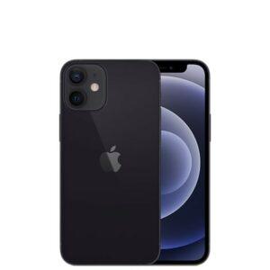 Apple iPhone 12 mini, 128 GB schwarz