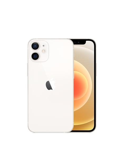 Apple iPhone 12 mini, 128 GB weiß