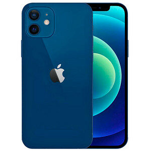 Apple iPhone 12 mini blau 64 GB