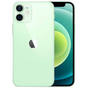 Apple iPhone 12 mini grün 256 GB