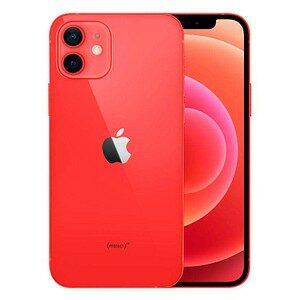 Apple iPhone 12 mini rot 64 GB