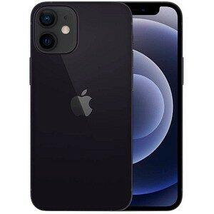 Apple iPhone 12 mini schwarz 256 GB