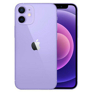 Apple iPhone 12 mini violett 256 GB