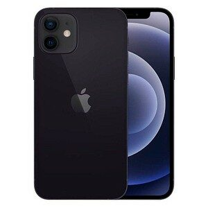 Apple iPhone 12 schwarz 128 GB