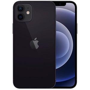 Apple iPhone 12 schwarz 256 GB