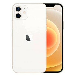 Apple iPhone 12 weiß 64 GB