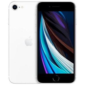 Apple iPhone SE (2020) weiß 64 GB