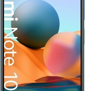 Xiaomi Note 10 Pro glacier blue 6 + 128 GB
