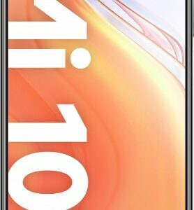 Xiaomi Smartphone Mi 10 T silber 128 GB