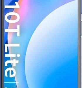 Xiaomi Smartphone Mi 10T lite blau 6 GB + 128 GB
