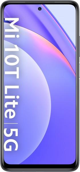 Xiaomi Smartphone Mi 10T lite schwarz 6 GB + 128 GB