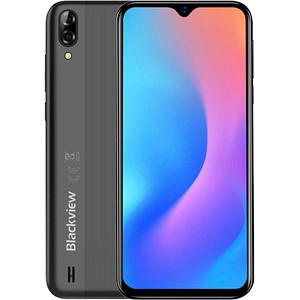 Blackview A60 Dual-SIM-Smartphone schwarz 16 GB