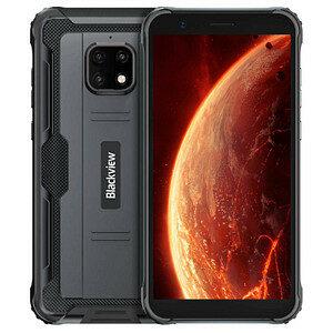 Blackview BV4900 Outdoor-Smartphone schwarz 32 GB