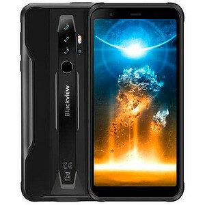 Blackview BV6300 PRO Outdoor-Smartphone schwarz 128 GB