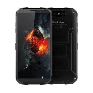 "Blackview BV9500 PRO NFCWireless Charger Fingerprint Smartphone 5.7"" FHD IPSMT6763 Octa core 6GB RAM 128GB ROM 4G mobile Phone"