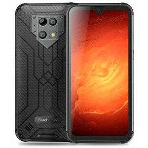 Blackview BV9800 PRO Outdoor-Smartphone schwarz 128 GB