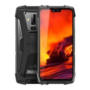 Free Sample Original Wholesale price Blackview BV9700 Pro, 6GB+128GB mobile phone smartphone cell phone smart phone