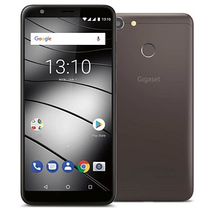 Gigaset GS280 Dual-SIM-Smartphone coffee brown 32 GB