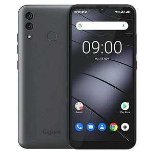 Gigaset GS3 Dual-SIM-Smartphone graphit 64 GB