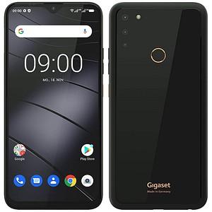 Gigaset GS4 Dual-SIM-Smartphone schwarz 64 GB