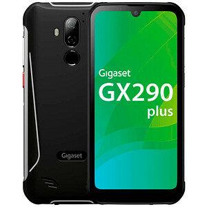 Gigaset GX290 plus Outdoor-Smartphone titan-grey 64 GB