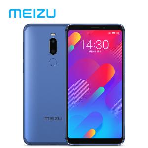 Global Rom MeiZu V8 4GB 64GB Mobile Phone Octa Core 5.7'' Full Screen Dual Rear Camera 3100mAh SmartPhone