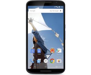 Motorola Nexus 6 32GB Blau