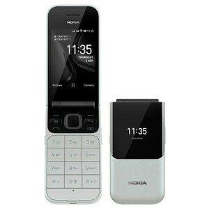 NOKIA 2720 Flip Dual-SIM-Handy grau