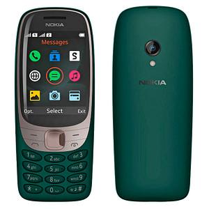 NOKIA 6310 (2021) Dual-SIM-Handy tiefgrün
