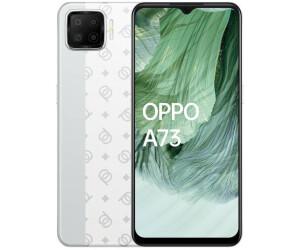 OPPO A73 Classic Silver