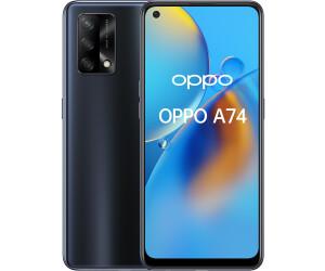 OPPO A74 Prism Black