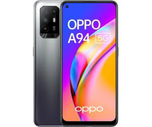 OPPO A94 5G Fluid Black