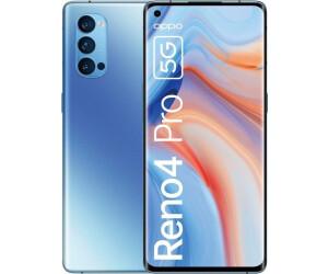 OPPO Reno 4 Pro 5G Galactic Blue
