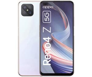 OPPO Reno4 Z 5G Dew White
