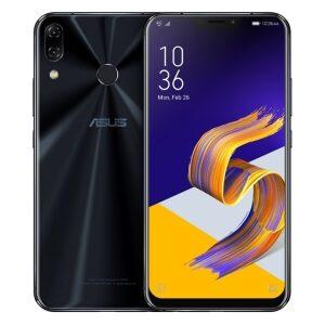 Original ASUS ZenFone 5 / ZE620KL Smartphone 4GB+64GB Face ID & Fingerprint Identification 6.2 inch Android 4G Mobile Phone