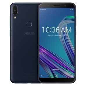 Original Drop Shipping ASUS ZenFone Max Pro ZB602KL Mobile Phones, 4GB+64GB, Global Official Version Android 8.1 Oreo Smartphone
