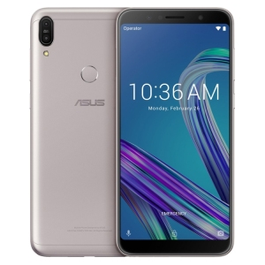 Original Dropshipping Presales ASUS ZenFone Max Pro ZB602KL Mobile Phones 6GB+64GB, Global Official Version Android Smartphone