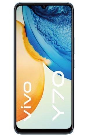 Vivo Smartphone Y70 blau 128 GB