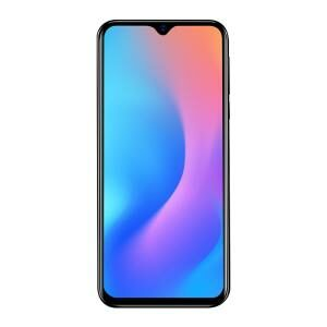 Water-drop Screen smartphone Blackview A60 Pro 6.1 inch MTK6761 Quad Core 3GB+16GB 4080mAh Battery Android 9.0 4G Mobile