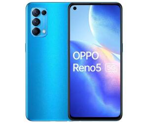 OPPO Reno5 5G Azure Blue